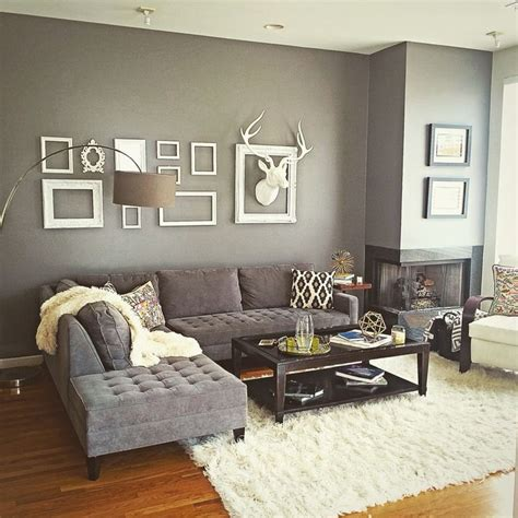 Deer Themed Living Room by Best 25 White Deer Heads Ideas On