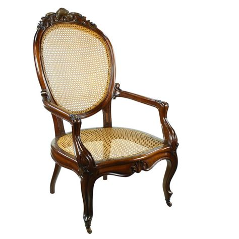 cane armchairs victorian mahogany padauk bergere cane armchair carver elbow chair x ebay
