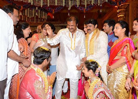 balakrishna marriage nandamuri balakrishna marriage photos www
