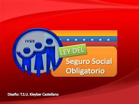 imagenes del ivss venezuela seguro social obligatorio