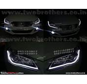 The DRL Thread Everything About Daytime Running Lights