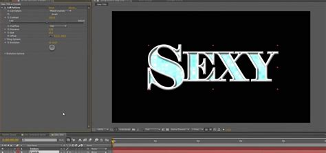 tutorial intro adobe after effects cs4 adobe after effects cs3 intro