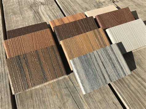 trex colors kuiken brothers stocks all trex transcend decking color