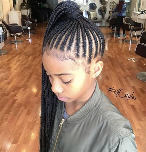 Braided Hairstyles With Weave For Teenagers by P I N T E R E S T E N D E Y A H Hairstyles