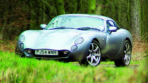 Tvr Tuscan Mk2 Tvr Tuscan Mk2 What S It Like To Drive Top Gear
