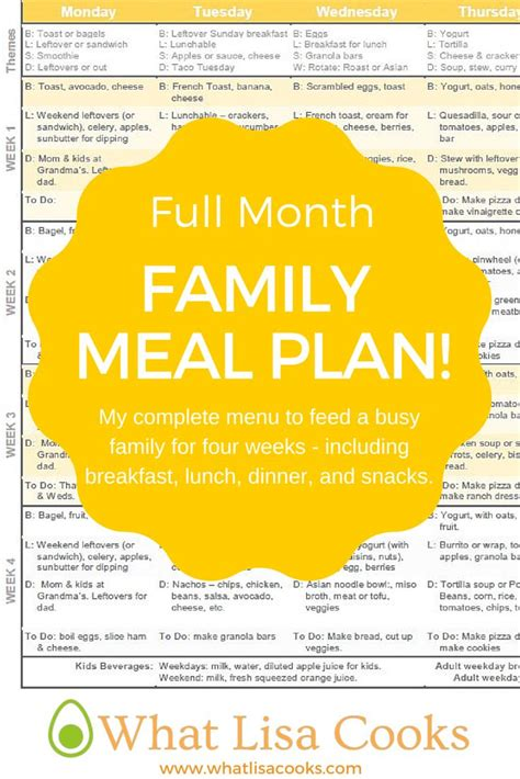 diet meal plans for a month diet meal plans for a month the house
