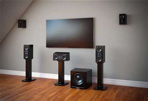 epic home cinema products
