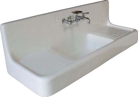cast iron sink with drainboard 17 best images about apron drain board sink on pinterest
