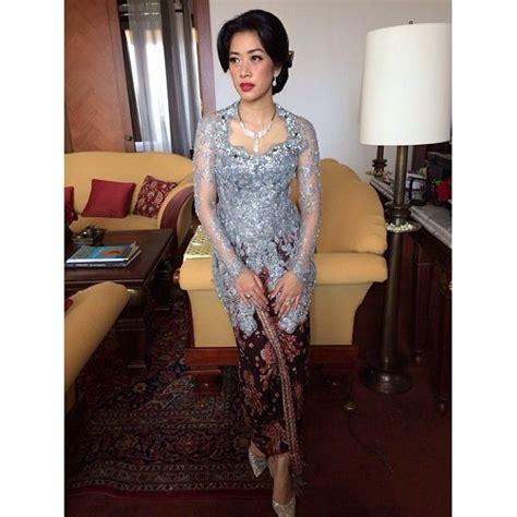 Kebaya Bali Set 1000 images about kebaya artis on wedding kebaya bali and trends