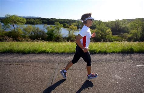 Fifteen Waiter Running The Marathon by Sonoma County Runners Return To Boston Marathon