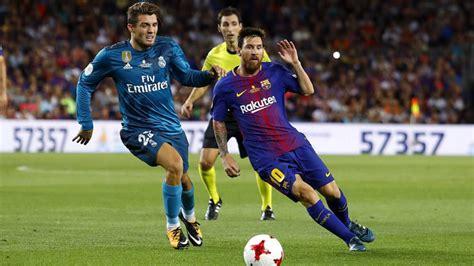 imagenes real madrid vs barcelona 2017 real madrid vs barcelona j17 liga 2017 18 resultado 3 0