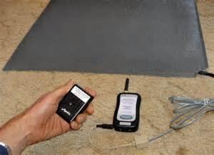 Floor Sensor Mats Elderly Australia Floor Sensor Mat Alarm Apollo Pager 300 Metre Range From