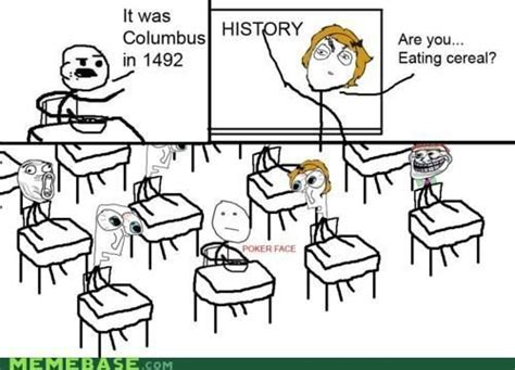 Eating Cereal Meme - image 91803 cereal guy know your meme