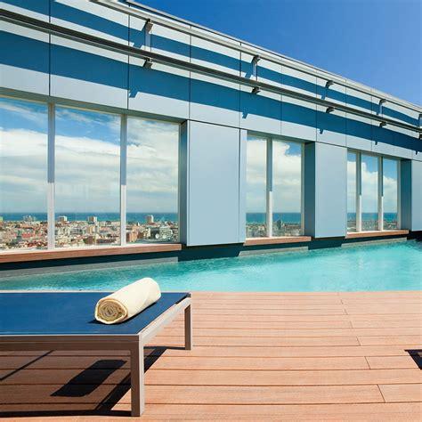 best hotels in barcelona best family friendly hotels in barcelona travel leisure