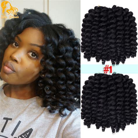 how do you curl cuban twist hair cheap twist braid buy quality crochet braids directly