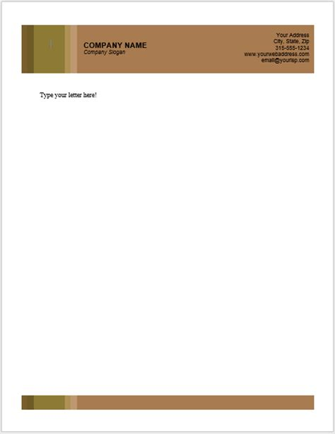 business name letterhead business name on letterhead 28 images 10 business