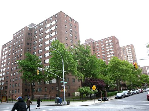 upper west side housing projects frederick douglass houses wikipedia