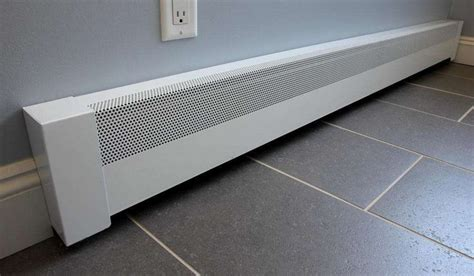 replacing baseboard heaters with wall heaters 1000 ideas about heater covers on baseboard