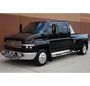 Sell Used 2007 Chevrolet C4500 Kodiak MONROE Dually 66L Diesel Nav