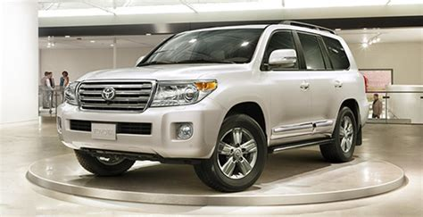 toyota land cruiser 2015 2015 toyota land cruiser information and photos
