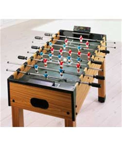 electronic table football electronic football table childrens gift review compare