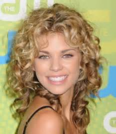 perm left to naturally on medium to hair medium length naturally curly hairstyles 2013 haircuts