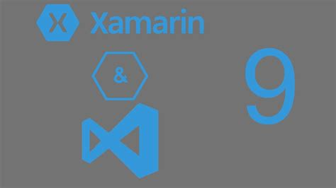 xamarin tutorial c for beginners xamarin tutorial for beginners part 9 carousel page