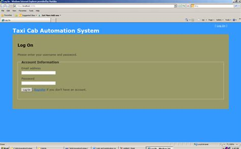javascript tutorial login page a multi tenant saas application with asp net mvc angularjs