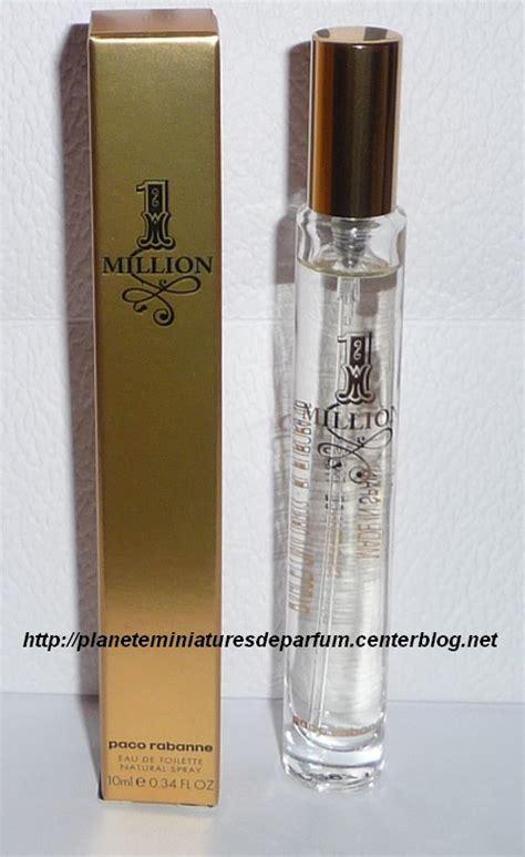 Paco Rabanne 1 Million Edt 10ml Spray paco rabanne miniatures