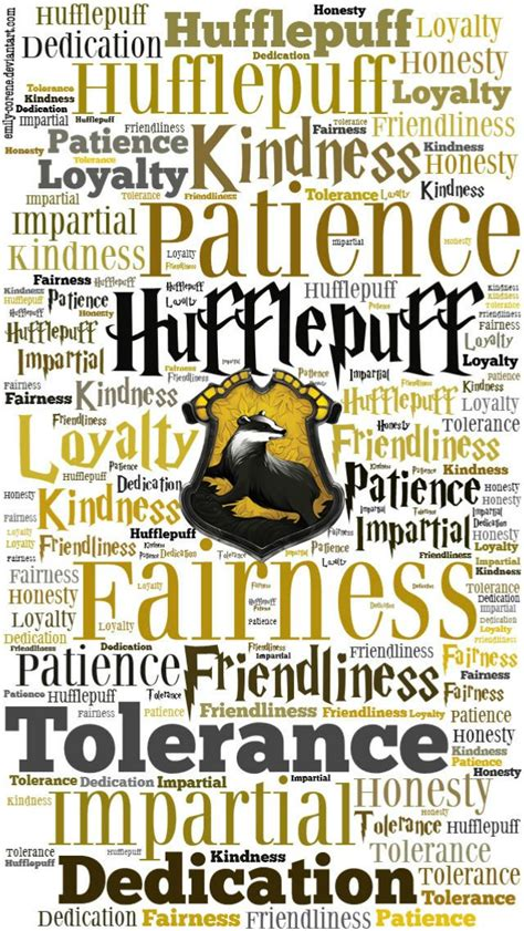 hogwarts houses traits 25 best ideas about hufflepuff pride on pinterest harry