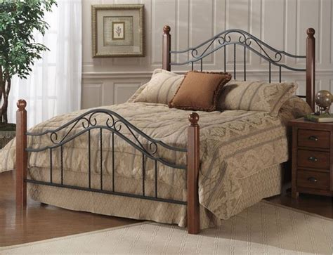 Iron And Wood Bed Frames 25 Best Iron Headboard Ideas On Wrought Iron Headboard Iron Bed Frames And