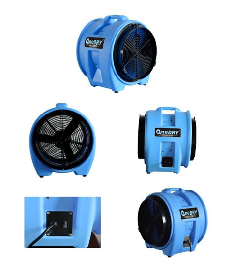 Dryer Battery Powered variable speed carpet dryer battery powered air blower