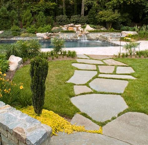garden walkways mclean virginia landscape patio design retaining walls