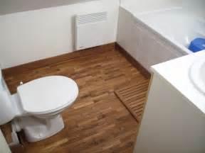 parquet teck salle de bain leroy merlin salle de bain