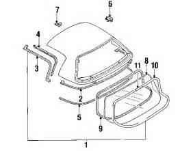 Mx5 Brake System Diagram 1995 Mazda Miata Parts Discount Factory Oem Mazda