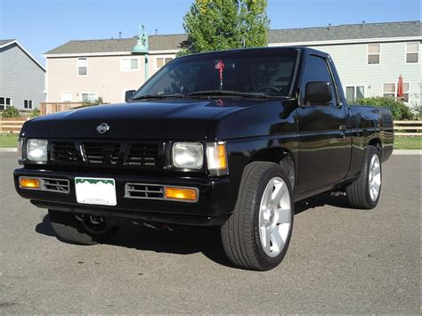 nissan pickup 1996 1996 nissan truck vin 1n6sd11s0tc335228 autodetective com