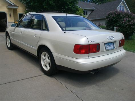 1998 audi a8 for sale used 1998 audi a8 for sale by owner in paul mn 55117