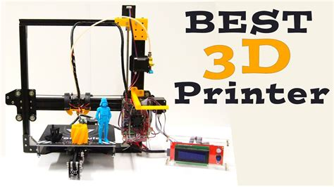 Printer 3d Tarantula best 3d printer 200 tevo tarantula review