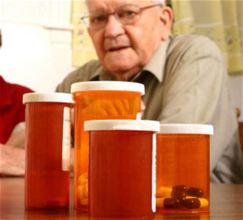 Detox Elderly by Substance Abuse Among The Elderly