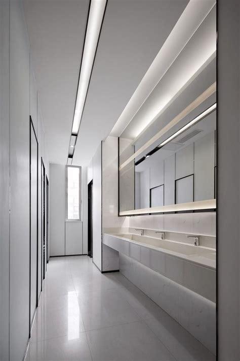 pin  ma tao  public washroom public restroom design