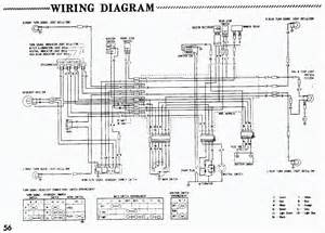 Honda Ct90 Carburetor Diagram 1969 Honda Trail 90 Wiring Diagram Wiring Diagram Website