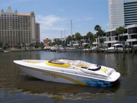 donzi 28 zxo boats for sale 2001 donzi zxo powerboat for sale in virginia