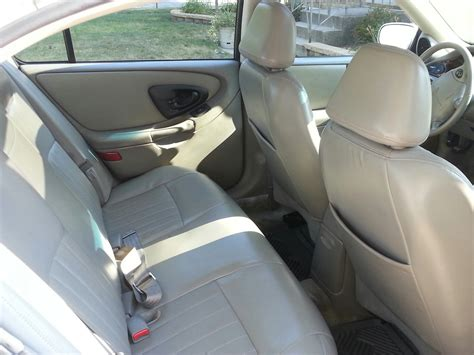 2003 Chevy Malibu Interior by 2003 Chevrolet Malibu Interior Pictures Cargurus