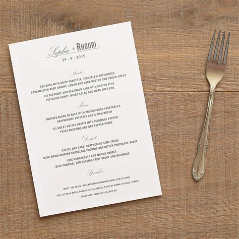 Traditional Wedding Stationery by Traditional Style Wedding Stationery By Paperpair