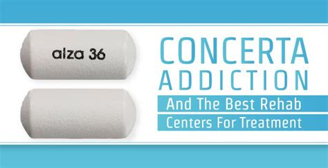 Concerta Detox by Concerta Addiction And The Best Rehab Centers For Treatment