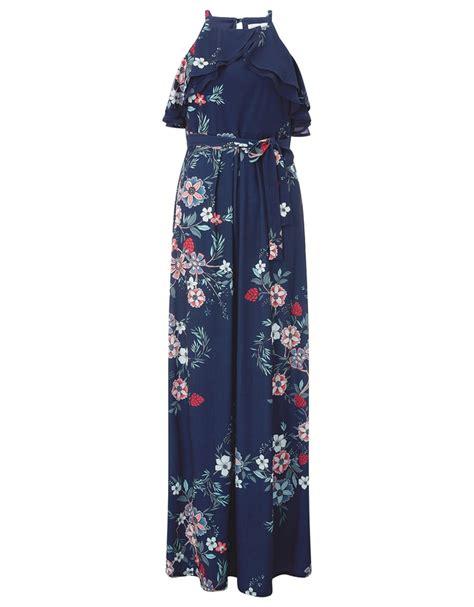 Sabina Maxi Dress sabina floral print maxi dress endource