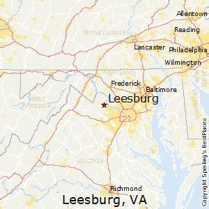 houses for rent leesburg va best places to live in leesburg virginia