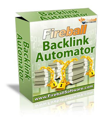 backlink automator income products