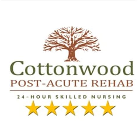 24 Hour Acute Detox by Cottonwood Post Acute Rehab 24 Photos Hospitals 625