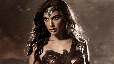 film film gal gadot gal gadot screen tested with ben affleck for wonder woman